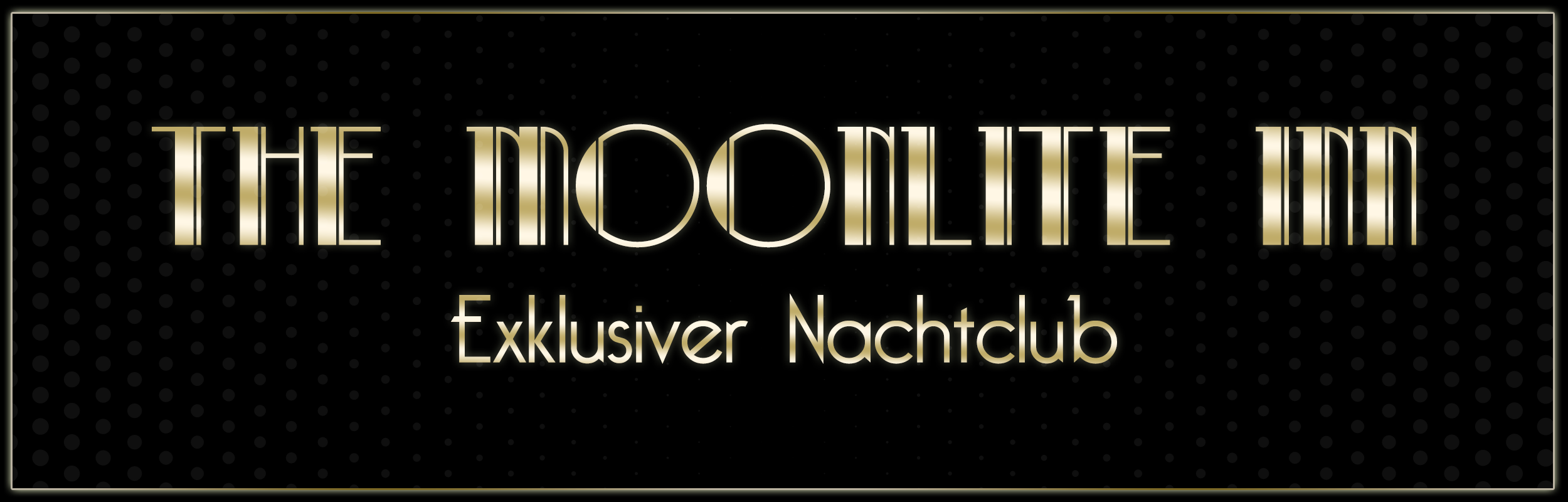 THE MOONLITE INN